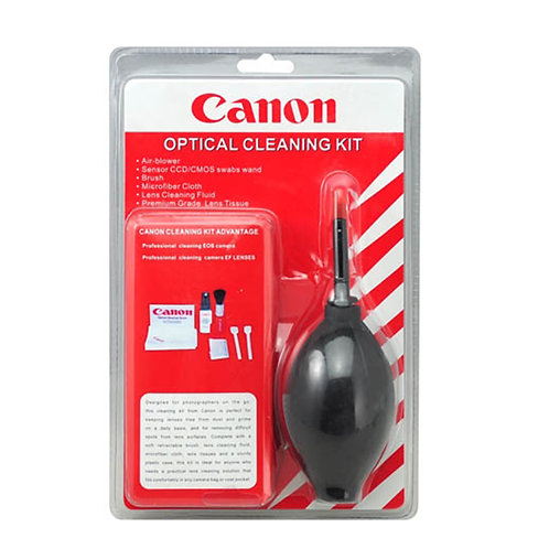 All in 1  Lens Cleaning Kit * Canon *