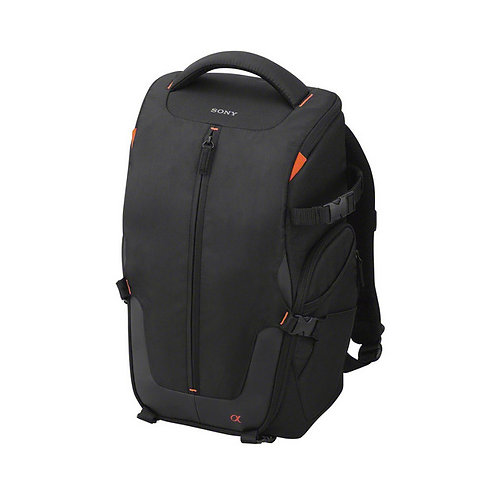 Sony LCS-BP2 Backpack Carrying Case
