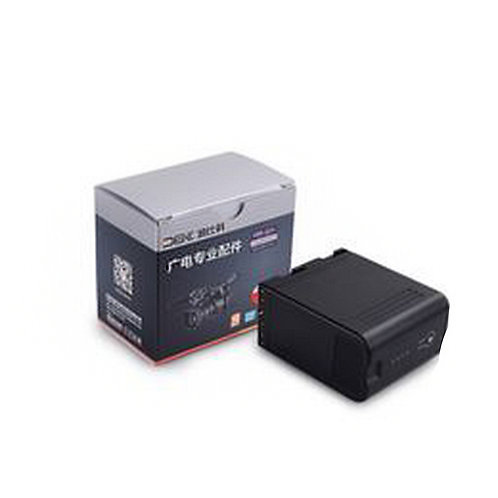 [Pre Order 2 weeks]DBK BP-U60 Lithium-Ion Battery For Sony