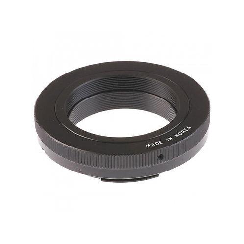 Samyang T Mount Adapter for Nikon F