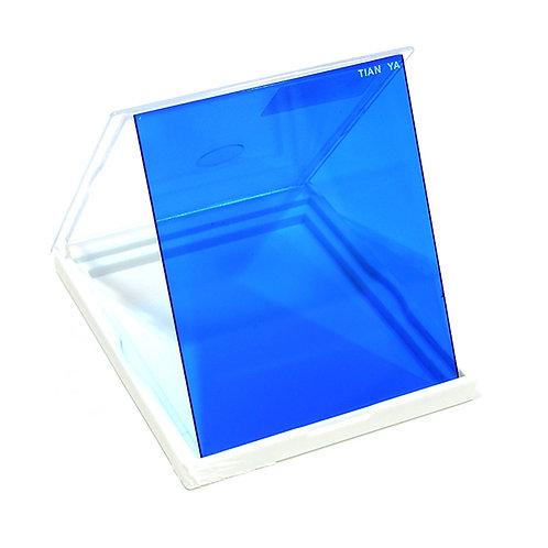 Tian Ya TY-FBLUE Full Blue Square Filter