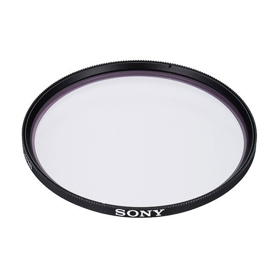 Sony VF-55MPAM 55mm Multi-Coated (MC) Protector Filter