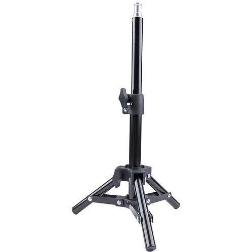 Studio Table Light Stand 43CM DESK LIGHT STAND TRIPOD