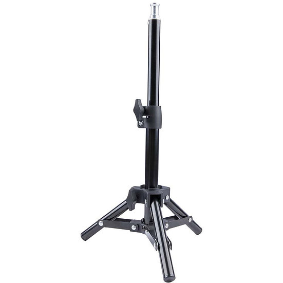 Studio Table Light Stand 43CM DESK LIGHT STAND TRIPOD