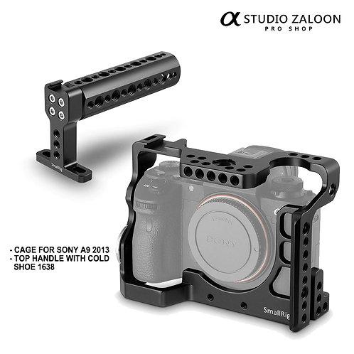 [Pre-order 5 weeks] SmallRig Sony A9 Acc Kit