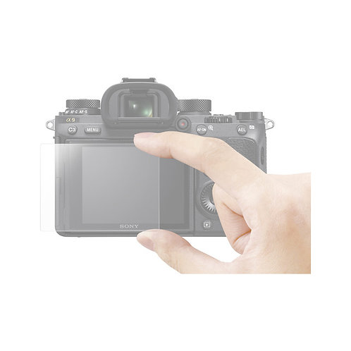 Sony PCK-LG1 Screen Protect Glass Sheet