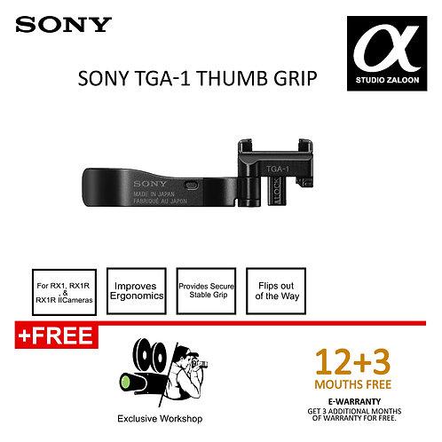 Sony TGA-1 Thumb Grip
