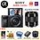 Thumbnail: Sony Alpha a6400 New Year Promo SALE Portraiture Bundle