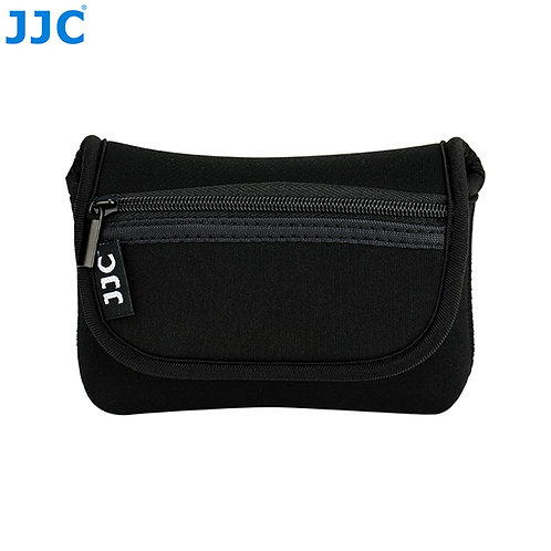 JJC OC-R1BK Neoprene Camera Case for Sony RX100 series(Black