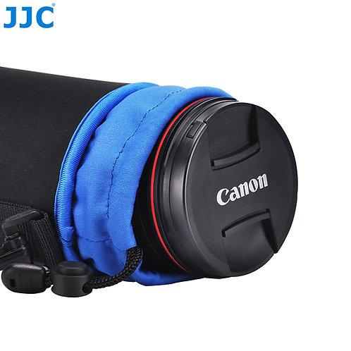 [PRE-ORDER] JJC NLP-28 Neoprene Lens Pouch
