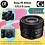 Thumbnail: Sony FE 50mm f/2.5 G Lens ( Pre-Order )