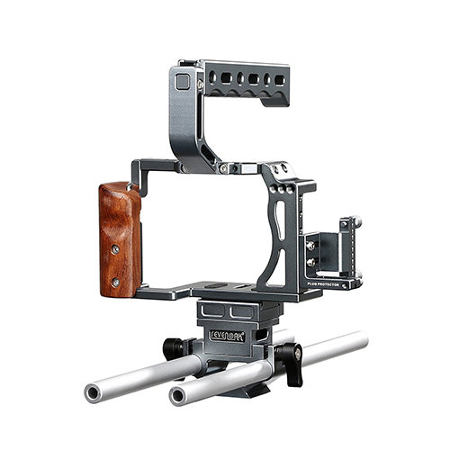 Sevenoaks Cage Kit for Sony A7/A7s/A7r/A7