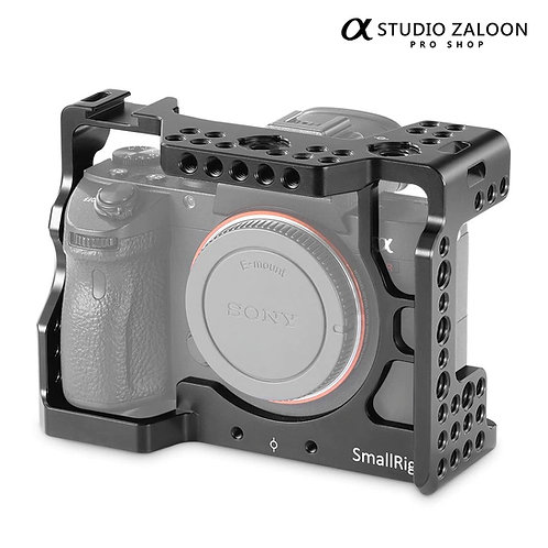 [Pre-order 5 Weeks] SmallRig Cage for Sony A7RIII/A7M3/A7III 2087