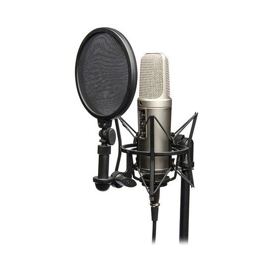 Rode NT2-A Studio Microphone