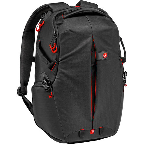 [pre-order 2 weeksManfrotto Pro Light RedBee-210 Reverse Access Backpack (Black)
