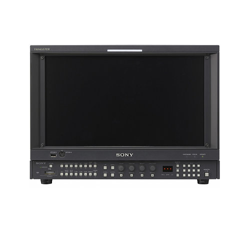 Sony BKM-16R Monitor Control Unit