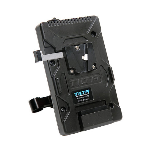 TILTA BT-003-A BMCC power supply system