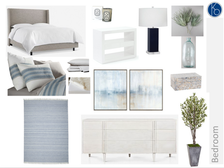 Friday Favorites | Bedroom edition