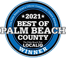 Best of Palm Beach County Winner