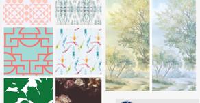 Friday Favorites: Wallpaper!