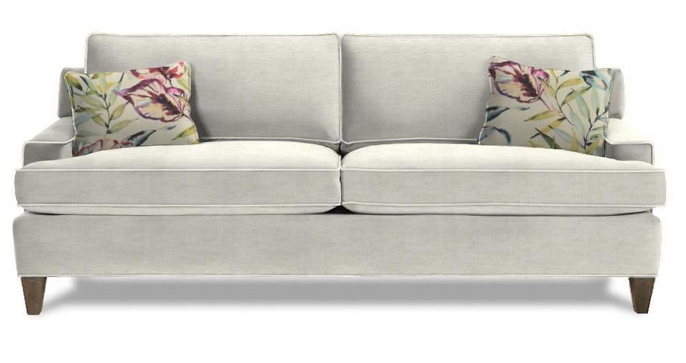 Neutral Sleeper Sofa