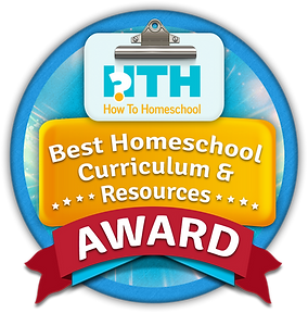 Best Homeschooling Curriculum & Resource