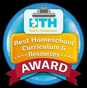 Best Homeschooling Curriculum & Resource