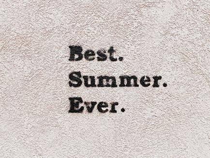 The Ultimate Summer Bucket List For Kids - 49 Engaging Ideas for Summer Break
