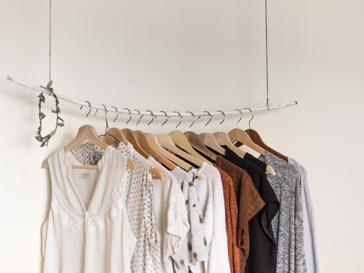 14 Facts About Sustainable Fashion That Will Blow Your Mind