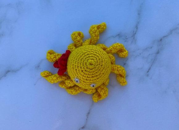 Sawson- Decorative Octopus