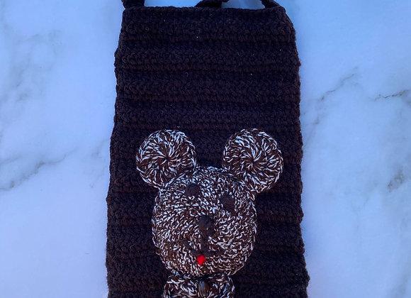 Sawson- Teddy Bear Pouch