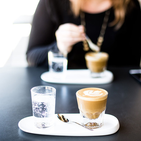 Vancouver's Secret Coffee Spot Will Make You Love Mondays Again
