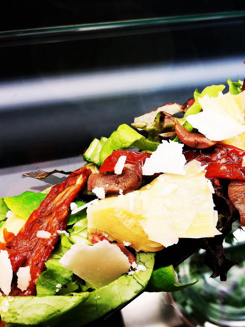 Sandwich Bella Ciao