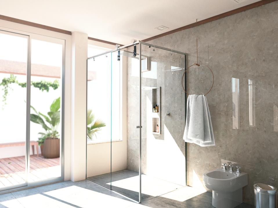 Banheiro - Taquaral