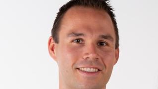Nieuwe voorzitter: Thomas van der Maas stelt zich voor