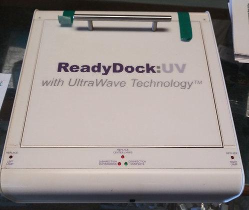 ReadyDock UV with UltraWave Technology UV Disinfector