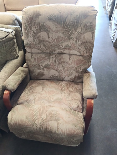 "Very nice ""Florida Style"" recliner"