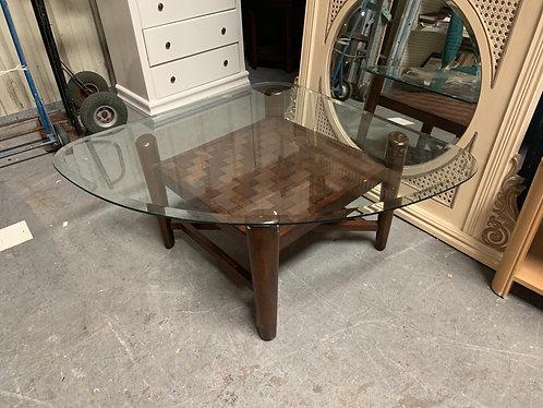 Corner Coffee Table