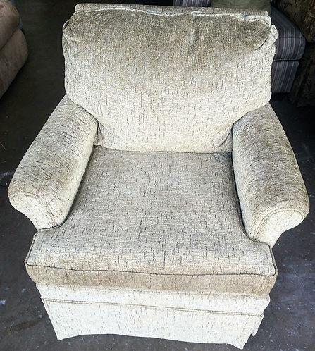nice and comfortable arm chair
