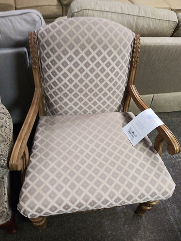 Stunning Arm Chair