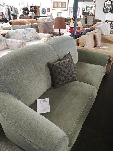 High Quality Light Green Sofa