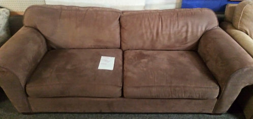 Microfiber sofa that will last a life time!