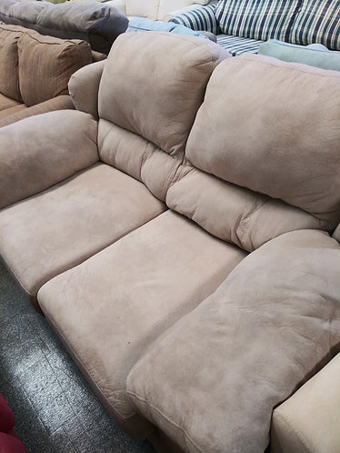 beautiful double recliner