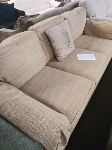 nice and comfortable couch
