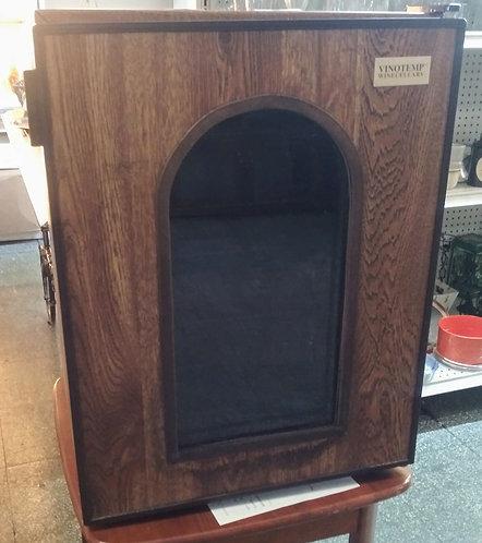 VinoTemp Wine Cellars wine cooler