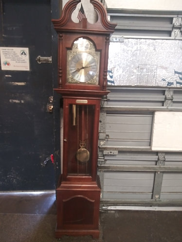 Truly Amazing Grandfather Clock