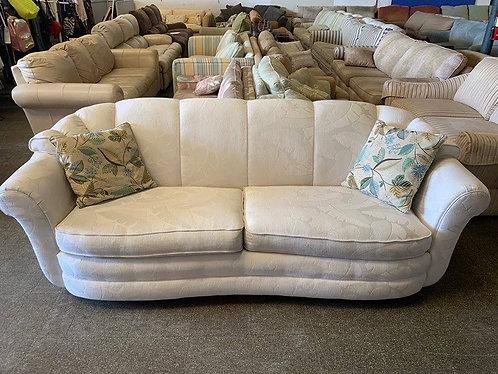 loveseat and sofa