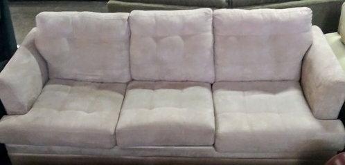 Beautiful, clean, and almost new sofa