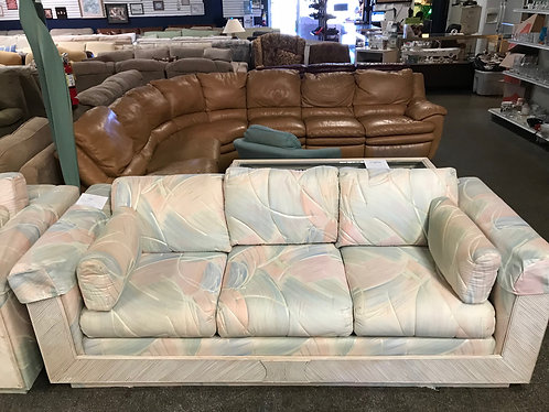Pastel Color Couch
