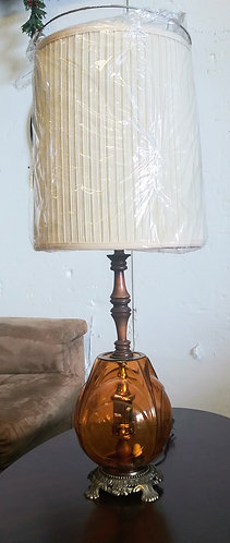 Beautiful and unique table lamp